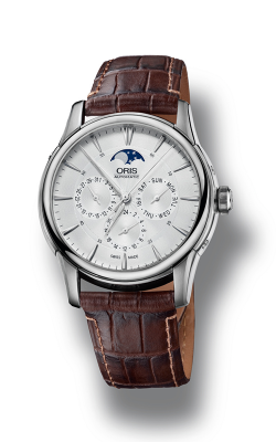Oris Artelier Complication Watch 01 781 7703 4051-07 5 21 70FC  product image
