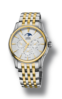 Oris Artelier Complication Watch 01 781 7703 4351-07 8 21 78  product image
