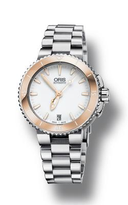 Oris Watch 01 733 7652 4356-07 8 18 01P product image