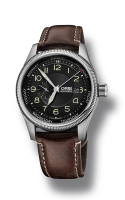 Oris Big Crown Small Second, Pointer Day 01 745 7688 4034-07 5 22 77FC