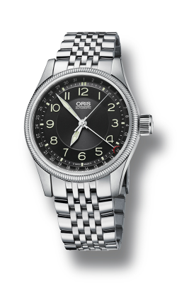 Oris Big Crown Pointer Date 01 754 7679 4034-07 8 20 30