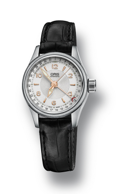 Oris Big Crown Pointer Date 01 594 7680 4031-07 5 14 76FC