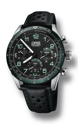 Oris Calobra's image