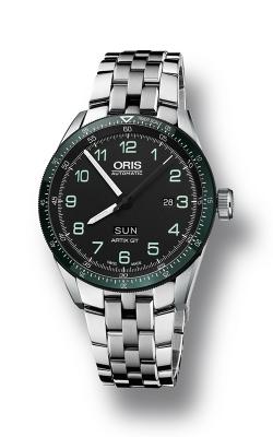 Oris Calobra 01 735 7706 4494-Set MB product image