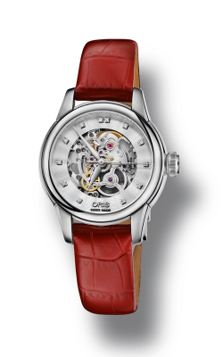 Oris Artelier Skeleton Watch 01 560 7687 4019-07 5 14 66FC product image
