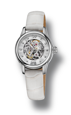 Oris Artelier Skeleton Watch 01 560 7687 4019-07 5 14 67FC product image