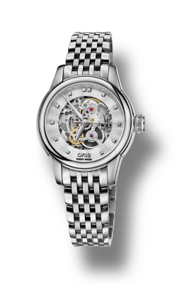Oris Artelier Skeleton Watch 01 560 7687 4019-07 8 14 77 product image