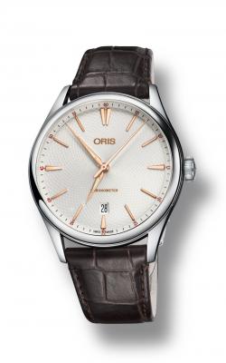 Oris Artelier Chronograph, Date