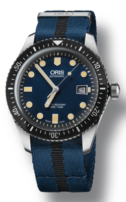 Oris Divers Sixty-Five  01 733 7720 4055-07 5 21 28FC