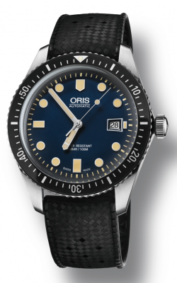Oris Divers Sixty-Five  01 733 7720 4055-07 4 21 18