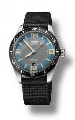 Oris Divers Sixty-Five  01 733 7707 4065-07 5 20 24