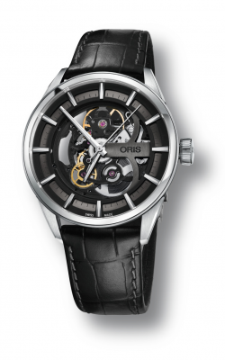 Oris Culture Artix Skeleton Watch 01 734 7714 4054-07 5 19 81FC product image