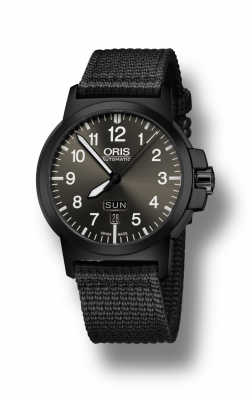 Oris BC3 Advanced, Day Date 01 735 7641 4733-07 5 22 24B
