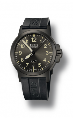 Oris BC3 Advanced, Day Date 01 735 7641 4263-07 4 22 05G