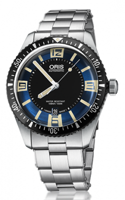 Oris Divers Sixty-Five  01 733 7707 4035-07 8 20 18