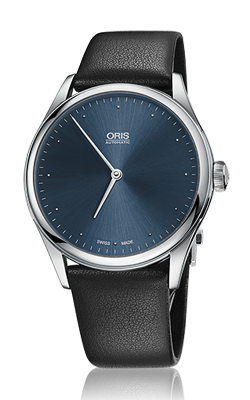 Oris Culture Thelonious Monk Watch 01 732 7712 4085-Set LS product image