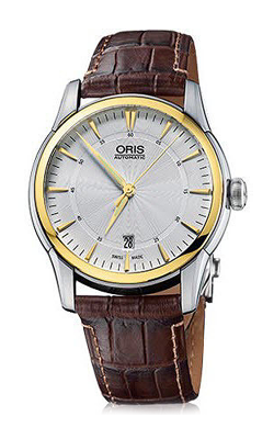 Oris Watch 01 733 7670 6351-07 1 21 73FC product image