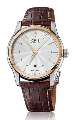 Oris Artelier Date 01 733 7670 6351-07 5 21 48 product image
