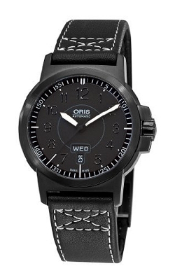 Oris BC3 Advanced, Day Date 01 735 7641 4764-07 5 22 58BFC product image