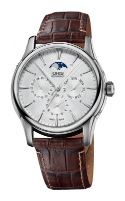 Oris Artelier Complication Watch 01 781 7703 4051-07 1 21 73FC product image