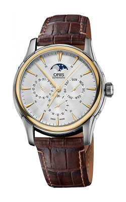 Oris Artelier Complication Watch 01 781 7703 4351-07 1 21 73FC product image