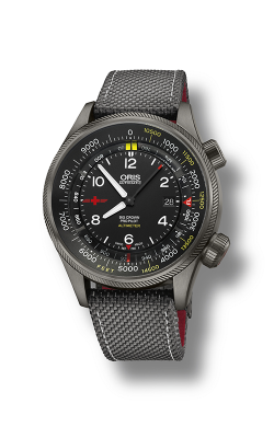 Altimeter Rega Limited Edition's image