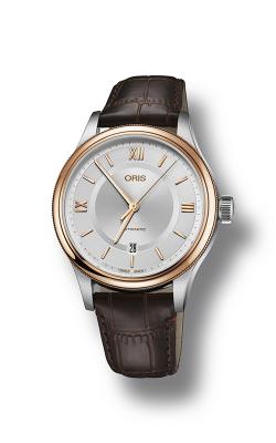 Oris Classic Date 01 733 7719 4371-07 5 20 32