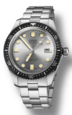 Oris Divers Sixty-Five  01 733 7720 4051-07 8 21 18