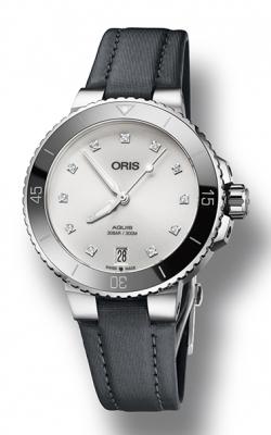 Oris Aquis Date Diamonds 01 733 7731 4191-07 5 18 45FC