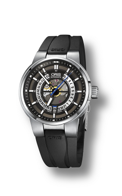 Oris Engine Date 01 733 7740 4154-07 4 24 54
