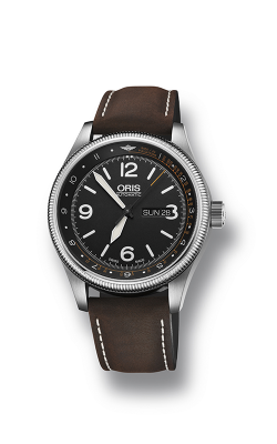 Oris Royal Flying Doctor Service 01 735 7728 4084-Set LS Croc