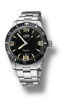 Oris Divers Sixty-Five  733 7707 4064 8 20 18