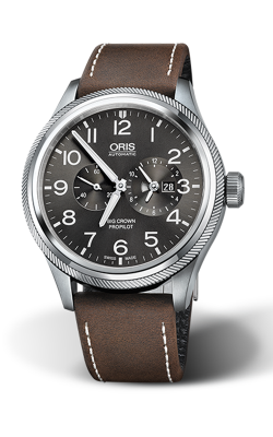 Oris World Timer 690 7735 4063 5 22 05 FC product image