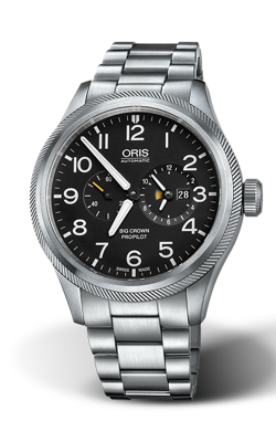 Oris World Timer 690 7735 4063 8 22 19-1 product image