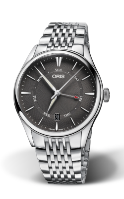 Oris Artelier Pointer Day Date 01 755 7742 4053-07 8 21 79