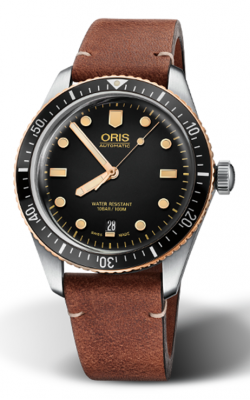 Oris Divers Sixty-Five  01 733 7707 4354-07 5 20 45