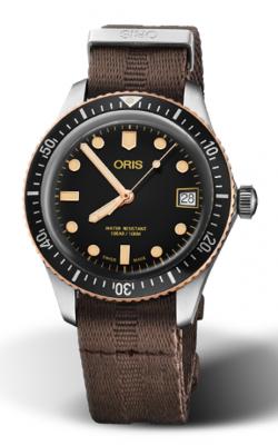 Oris Divers Sixty-Five  01 733 7747 4354-07 5 17 30