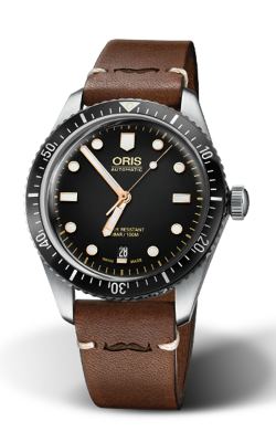 Oris Movember Limited Edition
