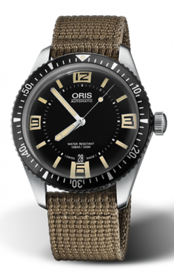 Oris Divers Sixty-Five  01 733 7707 4064-07 5 20 22
