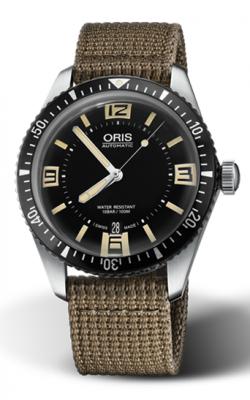 Oris Divers