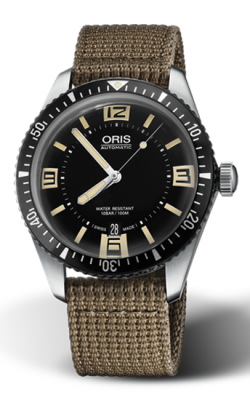 Oris Divers Sixty-Five  01 733 7707 4064-07 5 20 24