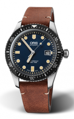 Oris Divers Sixty-Five  01 733 7720 4055-07 5 21 45