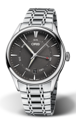 Oris Artelier Pointer Day Date 01 755 7742 4053-07 8 21 88