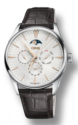 Oris Complication 01 781 7729 4031-07 5 21 65FC