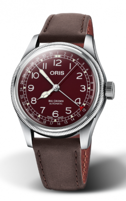 Oris Big Crown Pointer Date 01 754 7741 4068-07 5 20 64