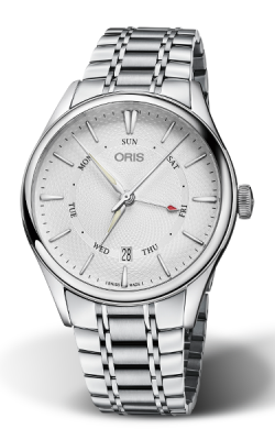 Oris Artelier Pointer Day Date 01 755 7742 4051-07 8 21 88