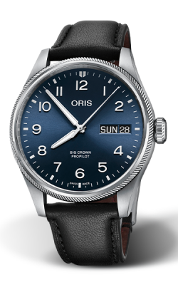 Oris Big Day Date 01 752 7760 4065-07 5 22 08LC