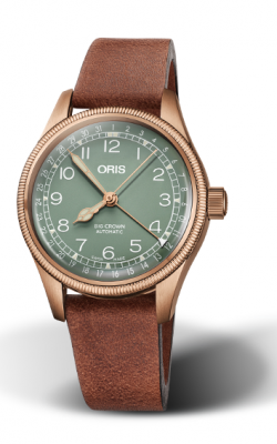 Oris Big Crown Bronze Pointer Date 01 754 7749 3167-07 5 17 69GBR