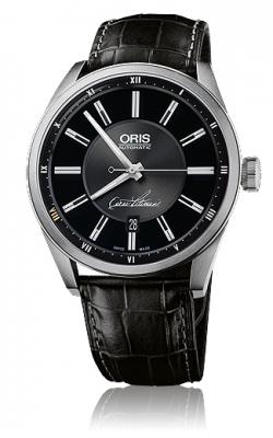 Oris Artix Oscar Peterson Limited Edition