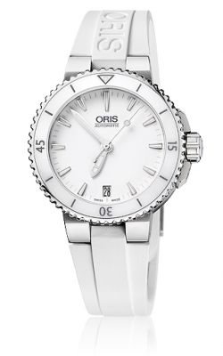 Oris Aquis Date 01 733 7652 4156-07 4 18 31 product image